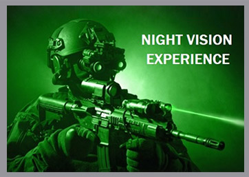Night Vision Experience