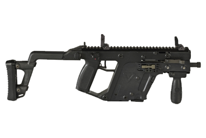 Kriss USA SubMachine Gun