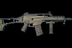 HK-G36