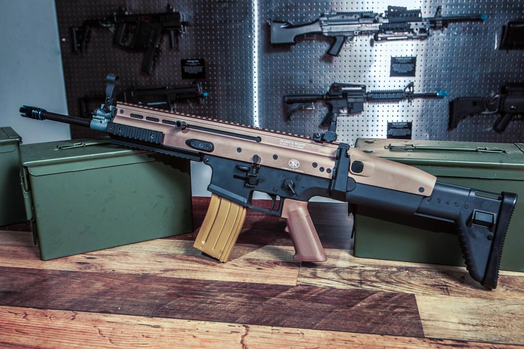 FN SCAR-2