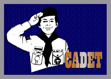 Cadet Package