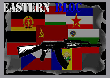 Special Forces Eastern Bloc