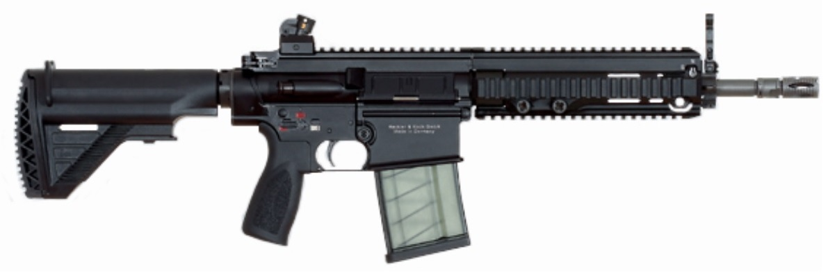 FIREARMS & PACKAGES | Lock & Load Miami