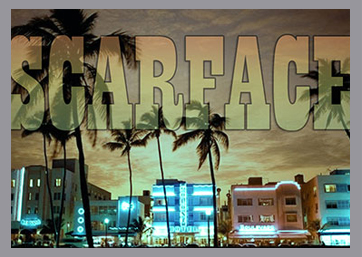 Scarface Package