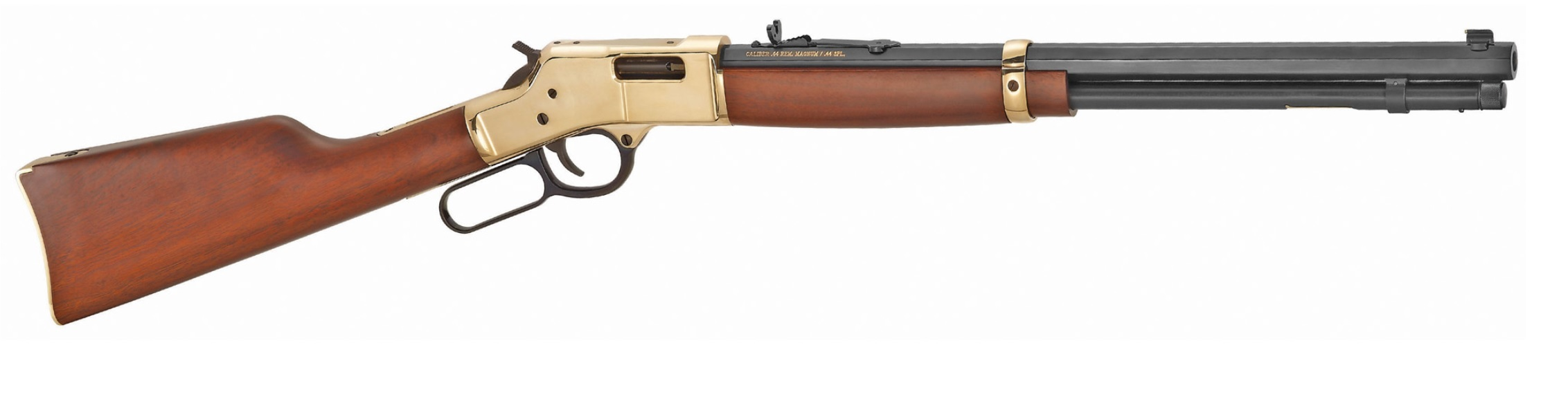 Model 1866 Lever Action Rifle